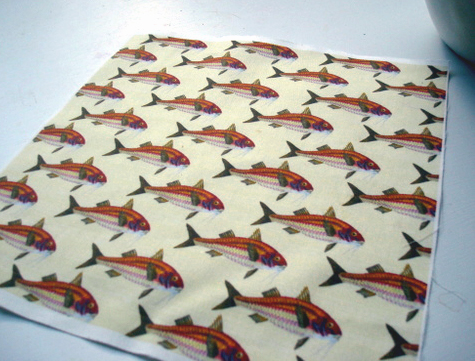 Fishfabric