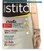 Stitchmagazine