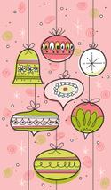 Great holiday design from Hula-la