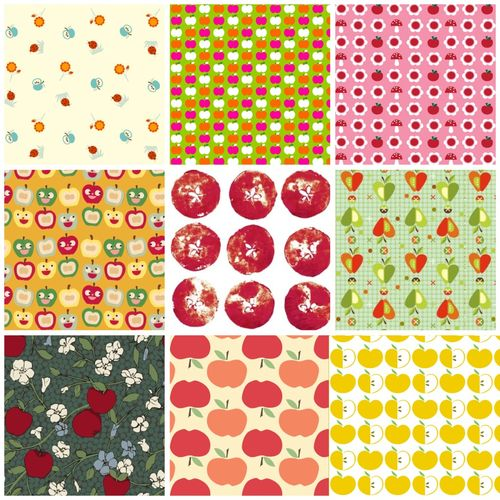 Apple collage final