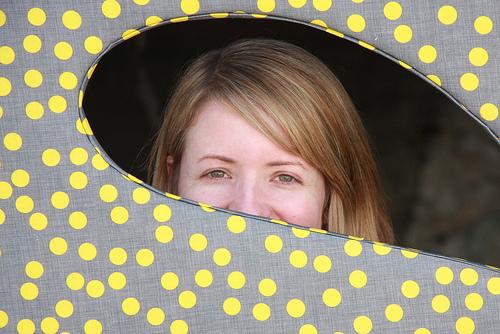 Meet Spoonflower: Introducing Kelly Baugh