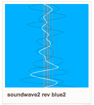 SoundwaveBlue