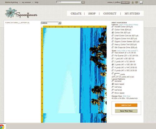 Spoonflower screen capture