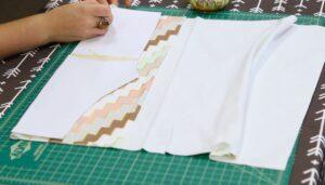 Spoonflower - Knit Baby Leggings Pattern - LaidOut