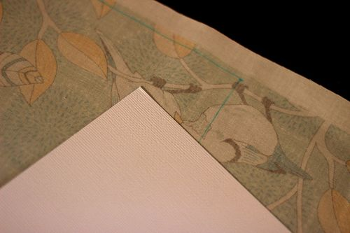 "tracing 5"" x 7"" cards"