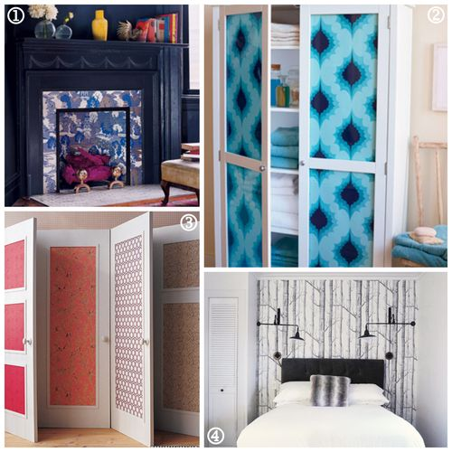 Renter Dec Inspiration Board - May 7 2013