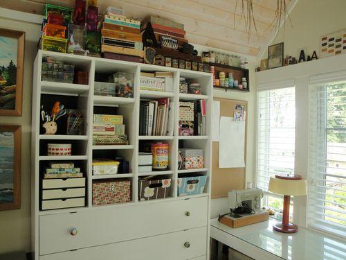 Amy-workspace