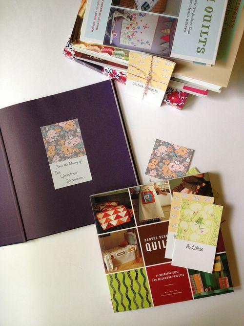 Greenhouse books