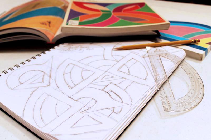 Compass_Sketchbook