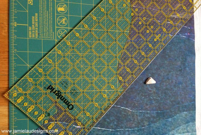 Creating Bias Strips