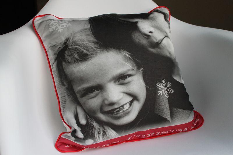 1 finished cushion 1