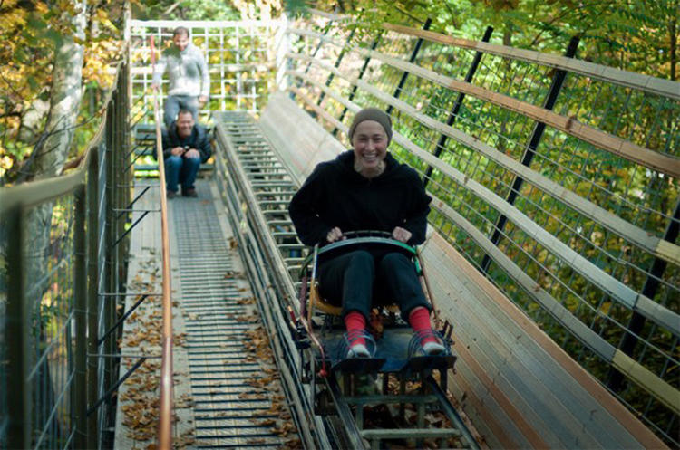 Italian amusement park