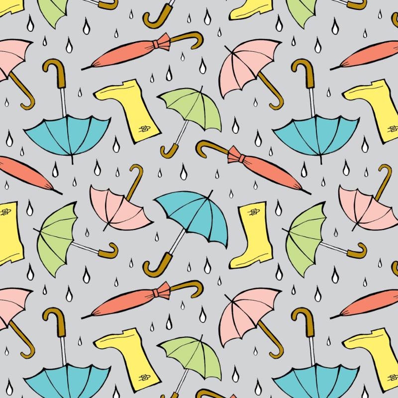 Boot_umbrella