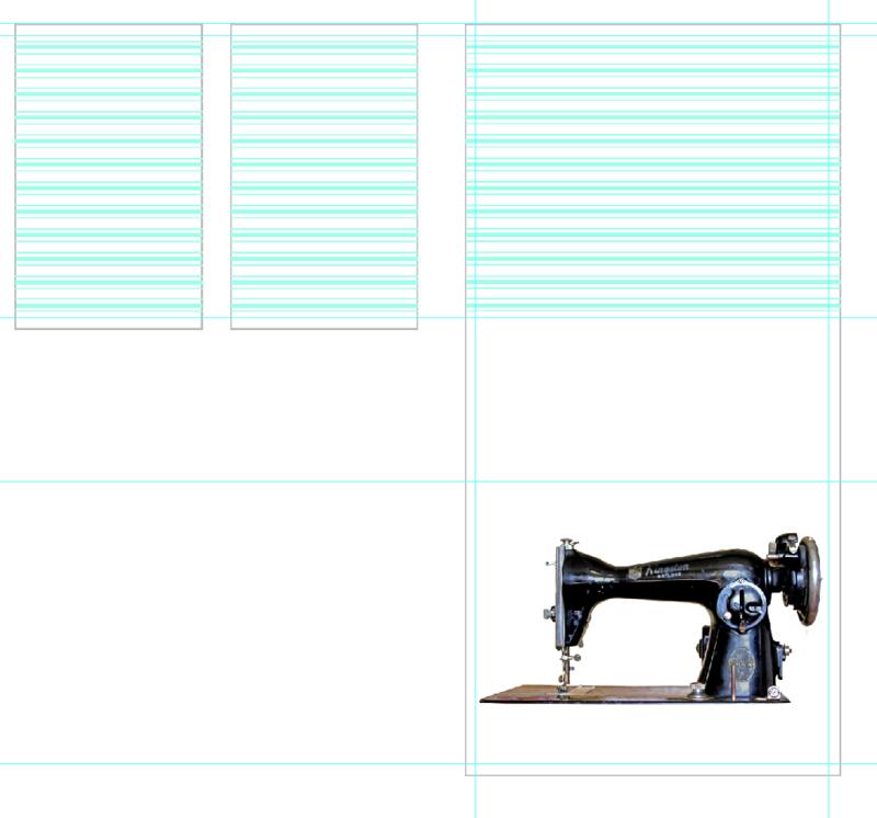 Adding stripes to design