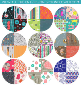 sewing notions design challenge