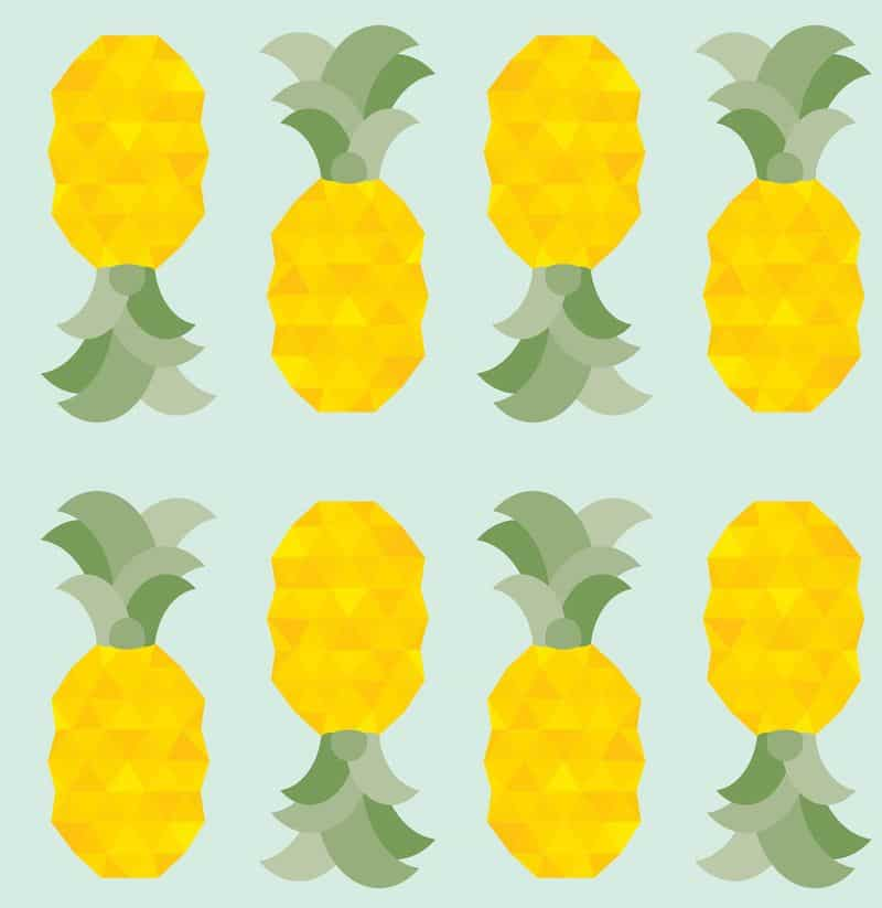 Pineapples--by--annaboo