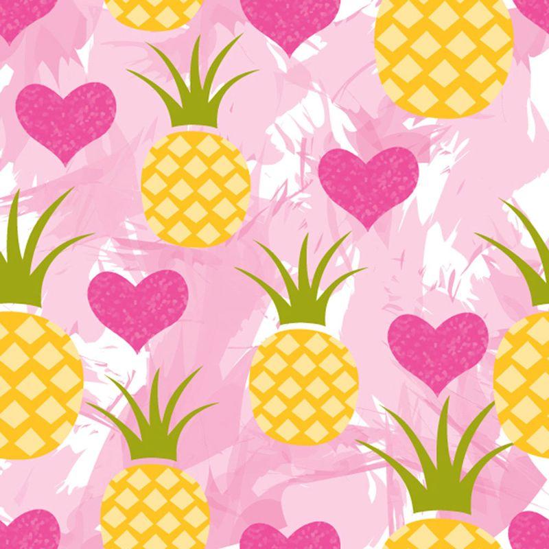 Ananas-by--chickaprint