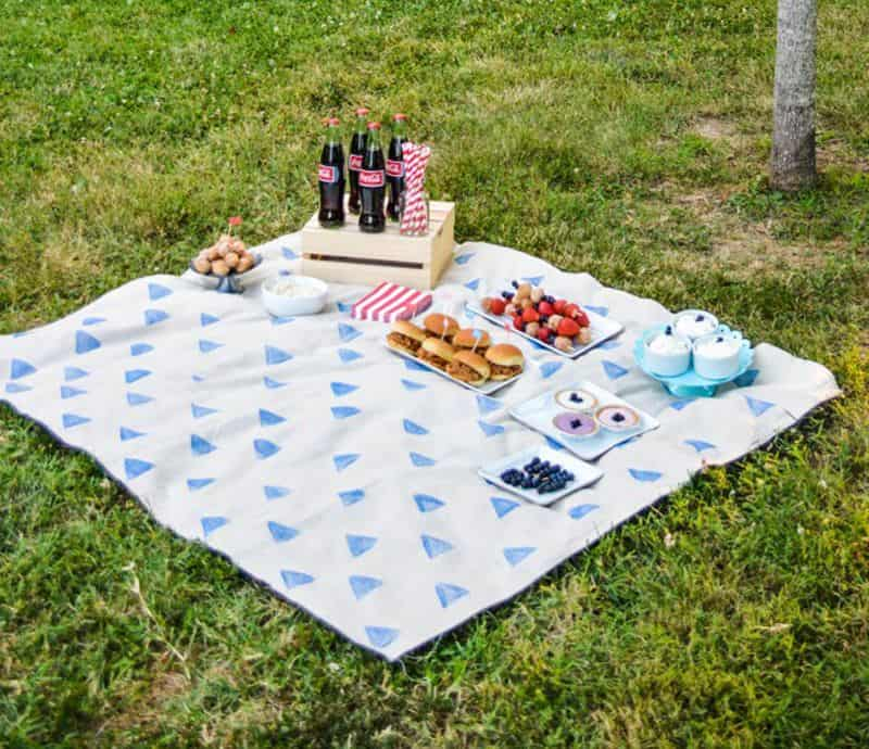 Picnic_stamps