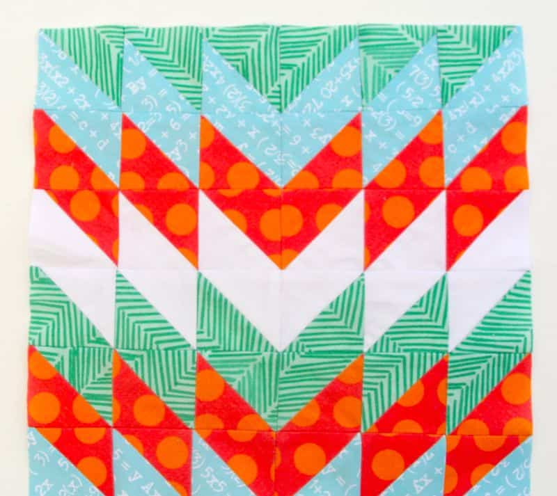 modern quilt blocks half square triangles spoonflower blog Software for Drawing Diagrams