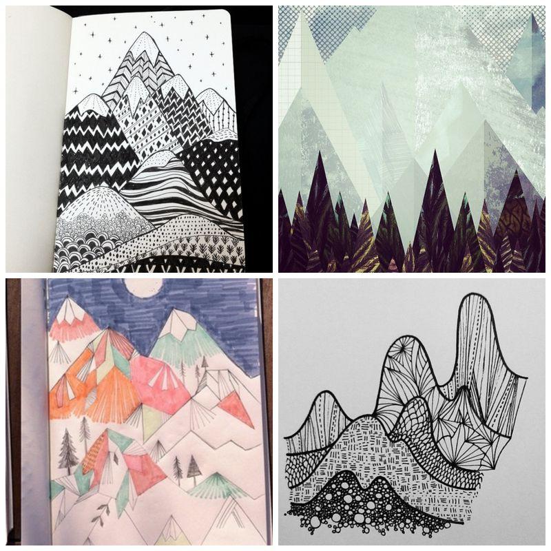 3 Mountain
