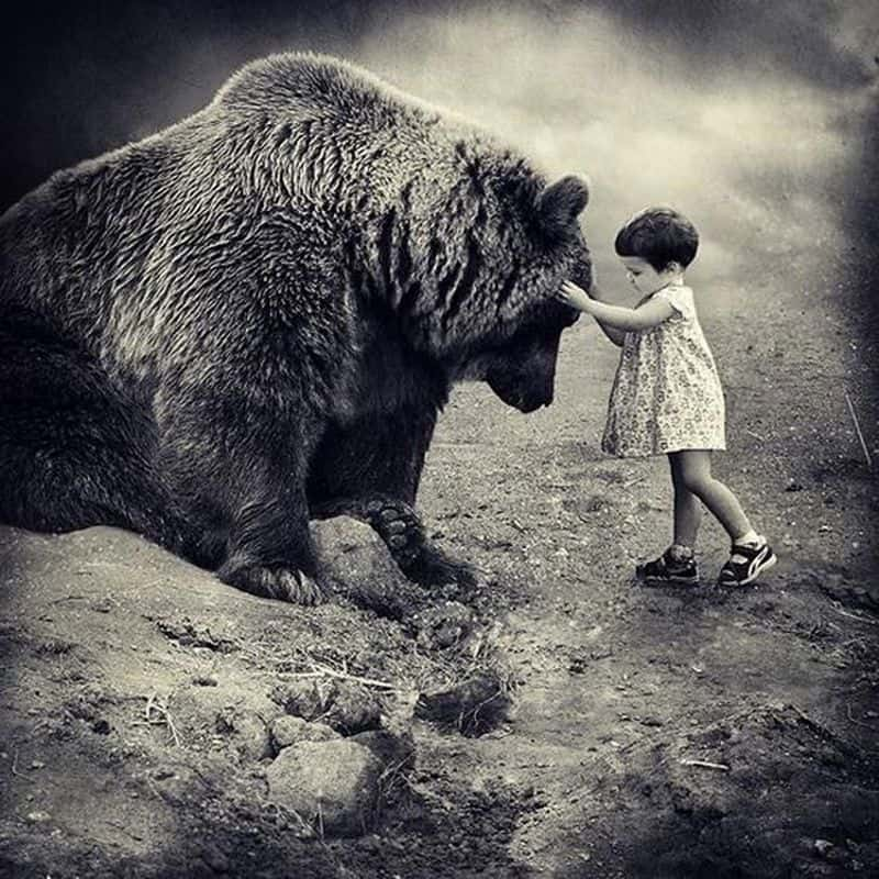 Girl_bear