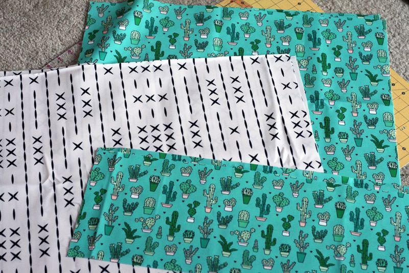 beach tote fabrics