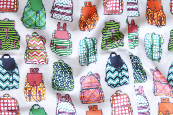 Top 10 backpack fabrics