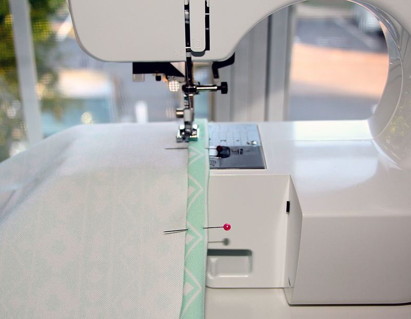Hemming-side