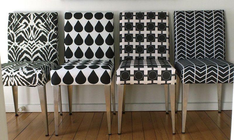 Barrett chairs