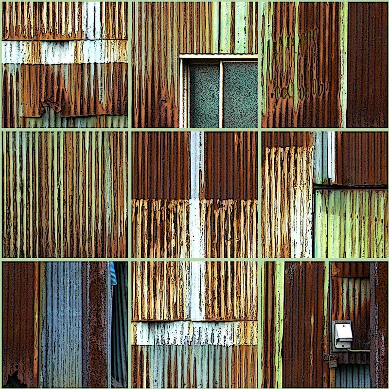 Rustydoor