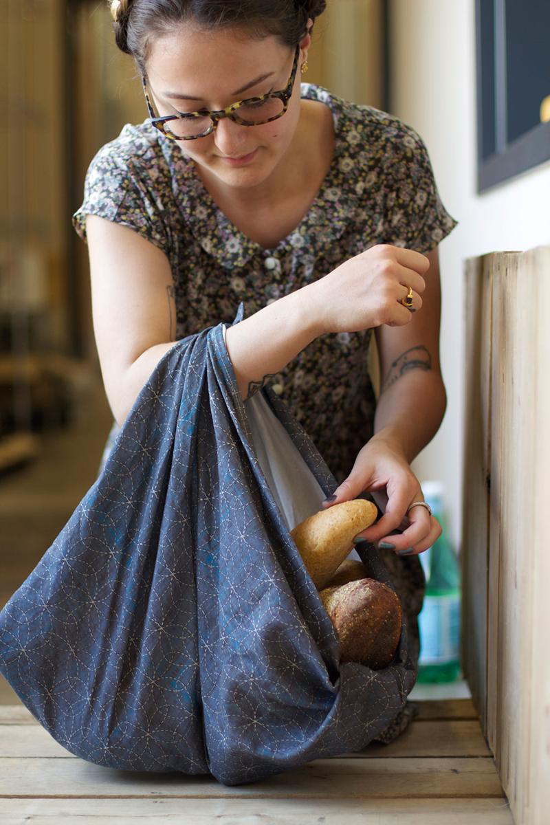 Linen-Bread-Bag-Furoshiki