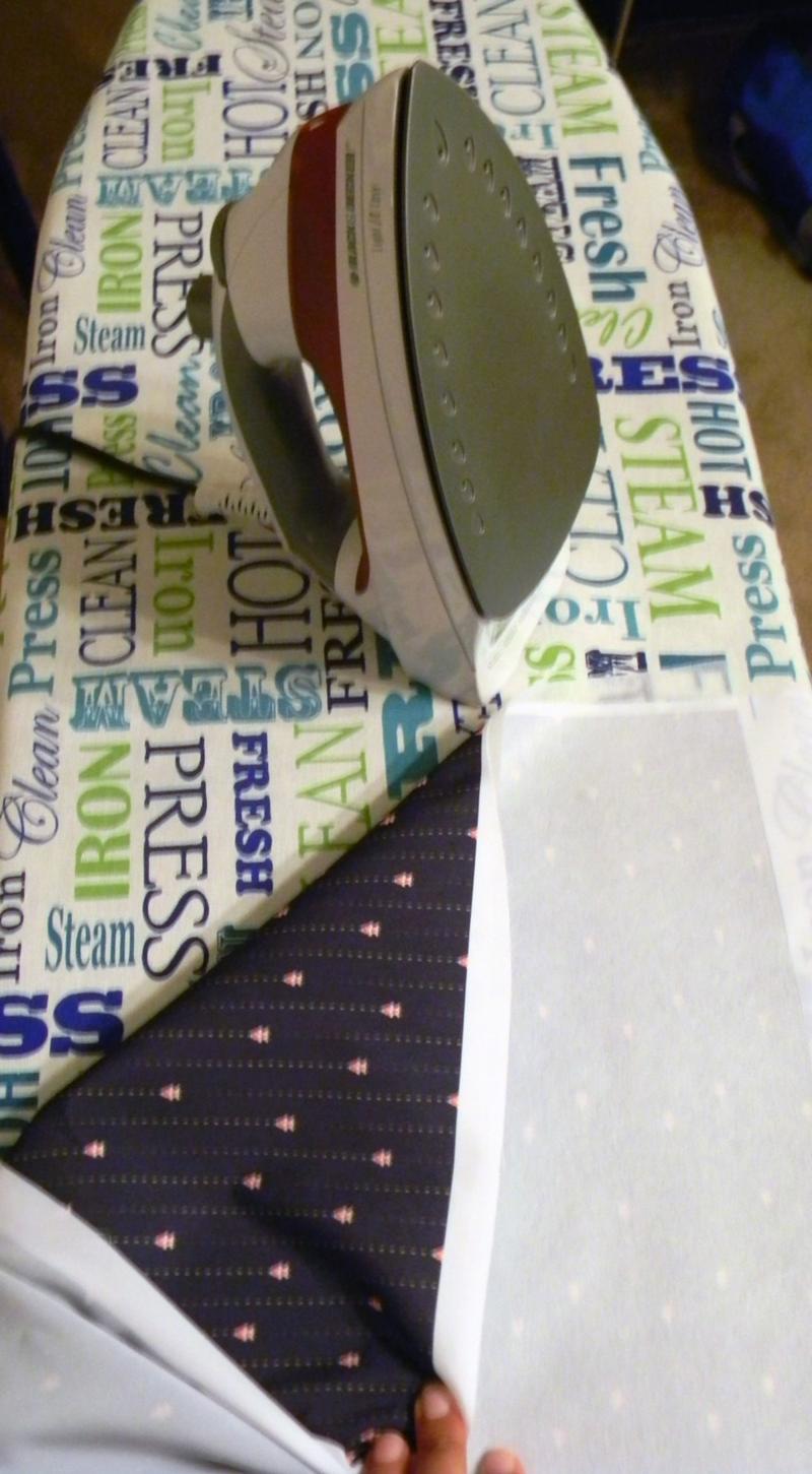 Create a bow tie
