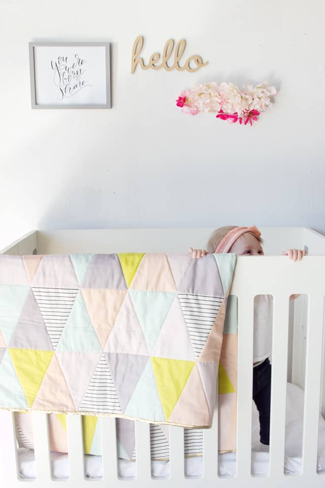 Make-a-triangle-quilt-in-an-hour
