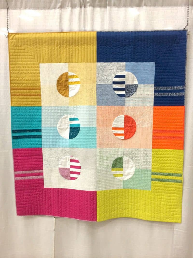PhasedCircles_QuiltCon
