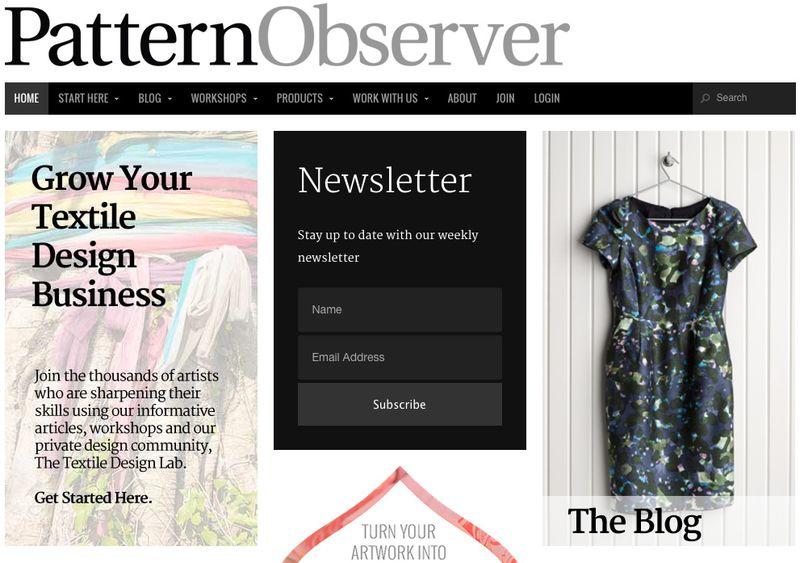 Pattern-Observer