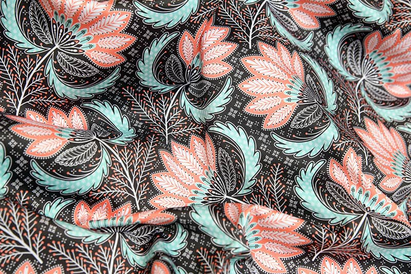 Announcing The Top 10 Coral Mint Black And White Designs