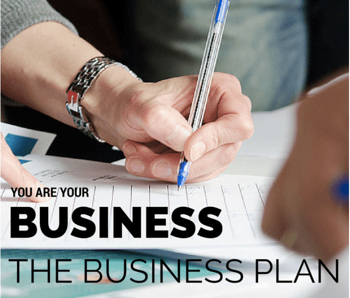 Julie Harris's article The Business Plan