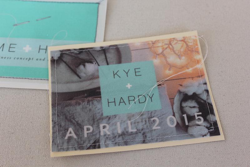 Kye + Hardy