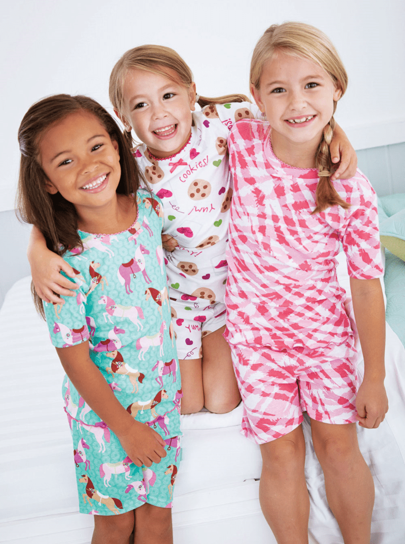 CWDkids' girls pajamas
