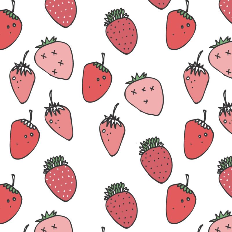Sweet-berries--elvelyckan