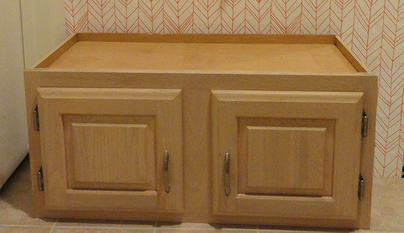 Original Cabinet