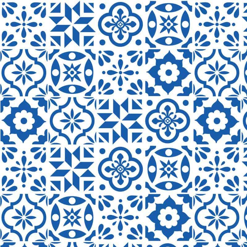 Closet Spoonflower Blog Gorgeous Spanish Patterns