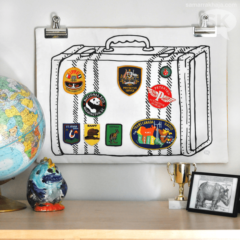 Organizer DIY