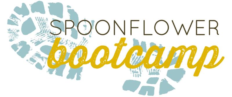 Spoonflower Bootcamp
