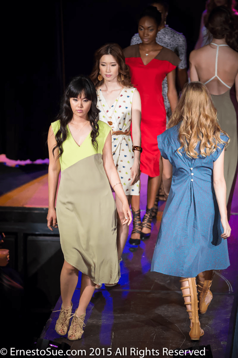 Redress 2015 Spring Fashion Show-Raleigh_NC_ErnestoSue
