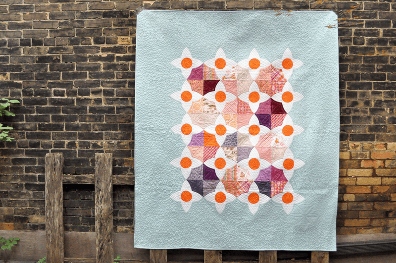 Meadow Quilt designed by Lizzy House