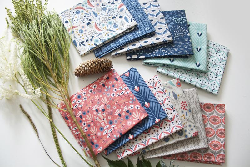 Elizabeth Olwen Wildwood designs