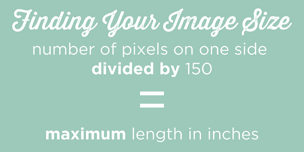 Spoonflower Bootcamp: Checking Your Image Size | Spoonflower Blog