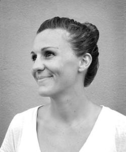 Sarah Watson bio