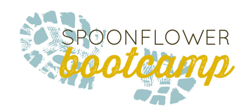 Spoonflower Bootcamp